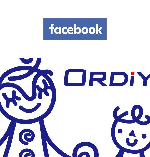 オルディのFacebookオフィシャルページ